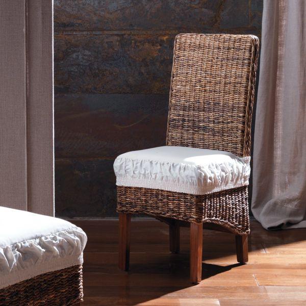 Dettagli su MYBALI coppia sedie da giardino in legno MASSELLO di banano