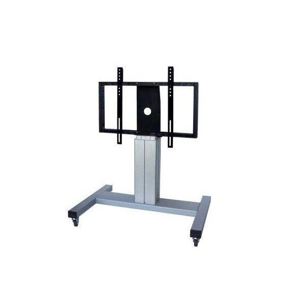 Porta TV con ruote motorizzato regolabile in altezza Sparring 2