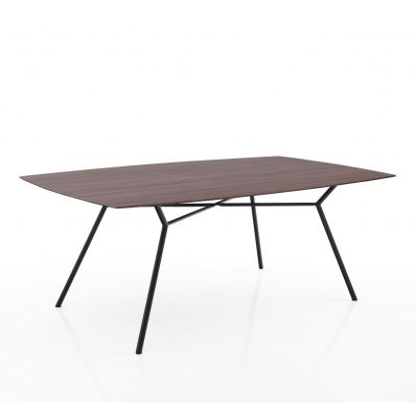 Tavolo moderno per sala pranzo Miracle