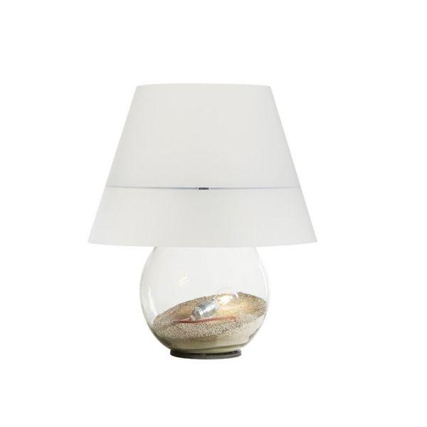 Lampada da esterno in vetro Bonbonne Small