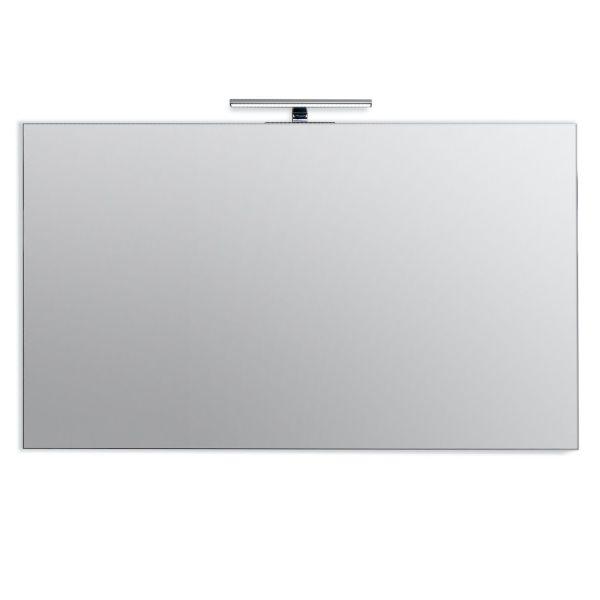 Specchio da bagno con luce LED Raymond 120