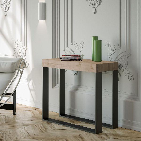 Consolle allungabile design moderno Dorrigo