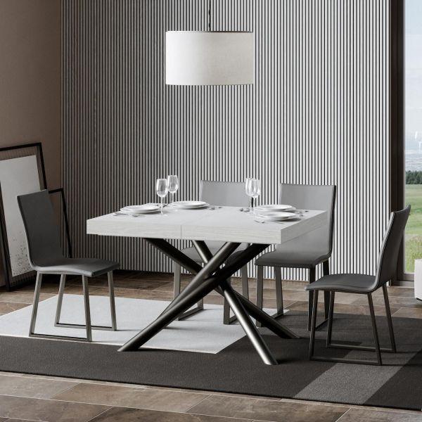 Tavolo cucina allungabile design moderno Arras