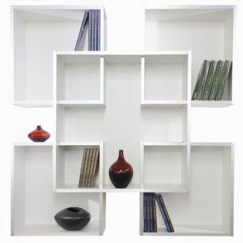 Librerie moderne per soggiorno o ufficio - Smart Arredo Design