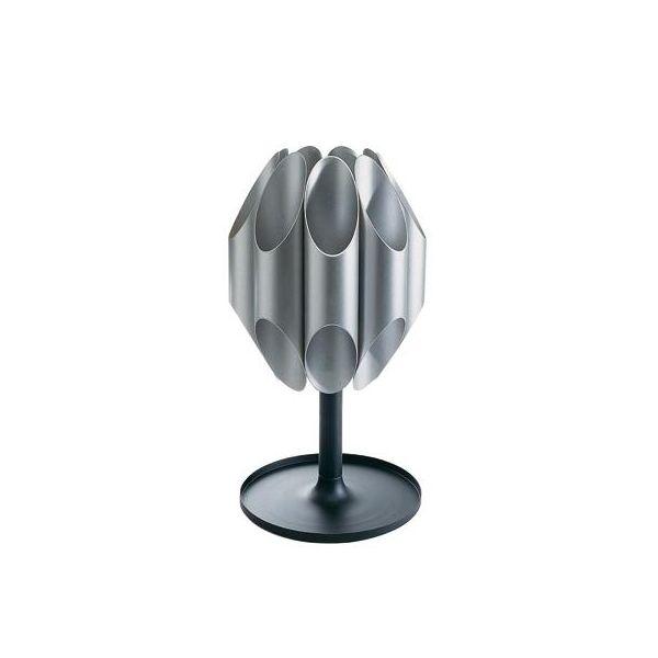 Portaombrelli Bach in acciaio e pvc - Porta ombrelli design