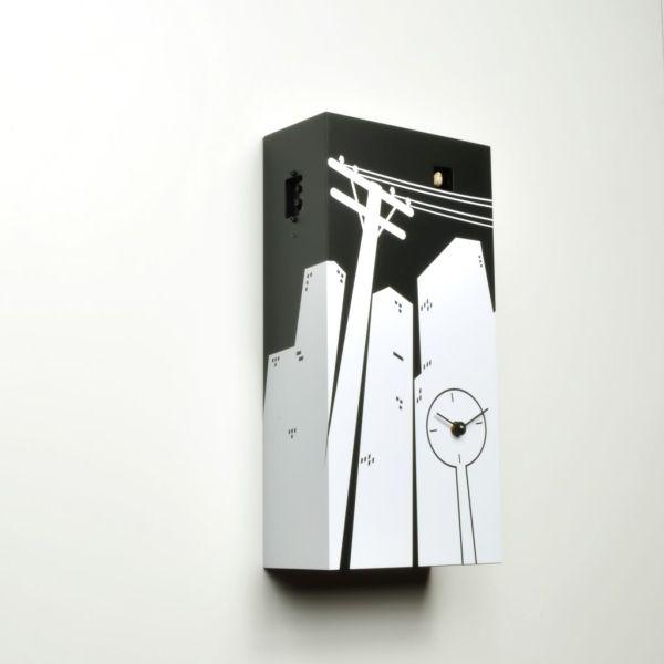 Cucucity orologio cucu' - orologi a cucu vendita online