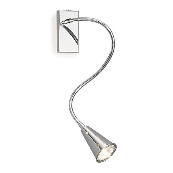 lampada a parete design moderno kripton ebay