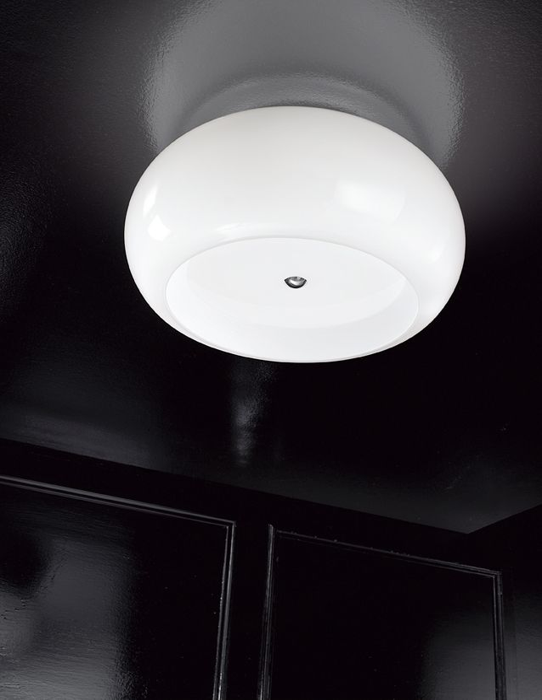 Plafoniera bulle e300 lampadari moderni da soffitto for Lampadario da soffitto