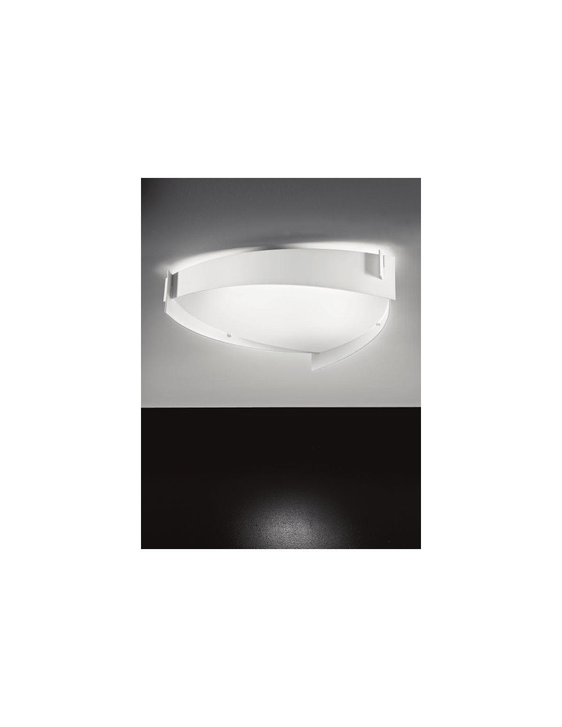 lampadari moderni a soffitto : ... > Illuminazione > Lampade a soffitto > Class E400 plafoniera mod...