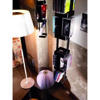 Porta CD a sospensione girevole Tower 33B