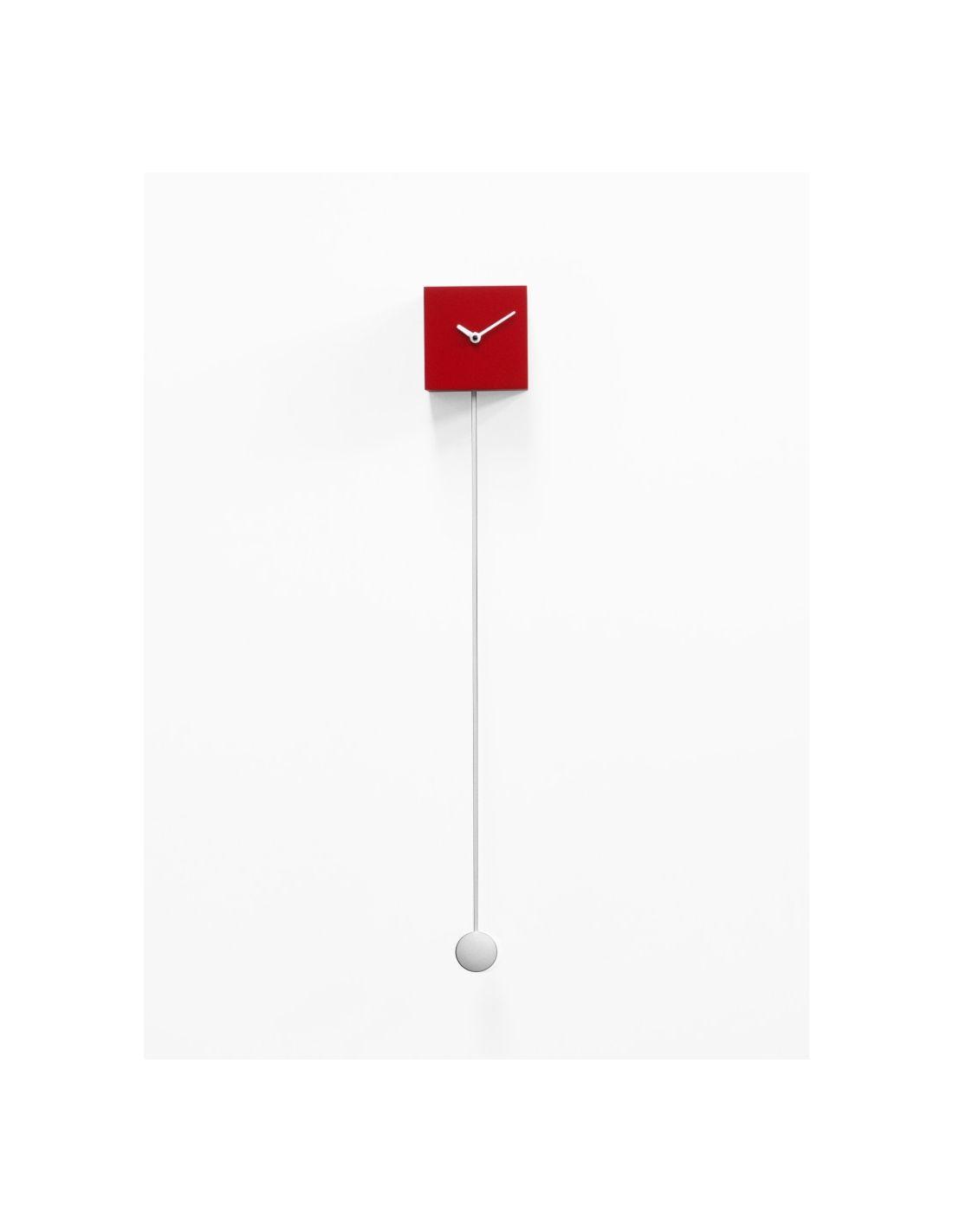 Orologio A Pendolo Moderno.Orologio Pendolo Da Muro Design Moderno Long Time