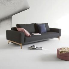 Mobili trasformabili salvaspazio: divano letto Idun