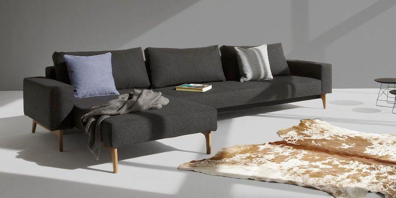 Arredo per monolocali: i divani letto dal design moderno
