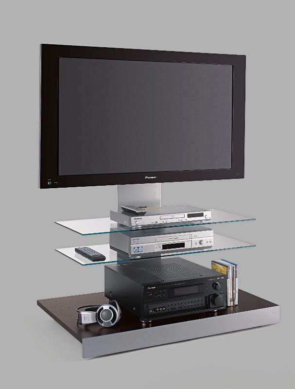 Porta tv su ruote se vivi in un bilocale meglio che la parete attrezzata smartarredo blog - Carrello porta tv meliconi ...