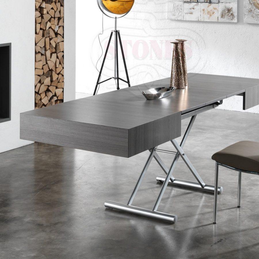 Provider tavolino trasformabile