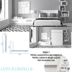 Arredare piccoli spazi in casa