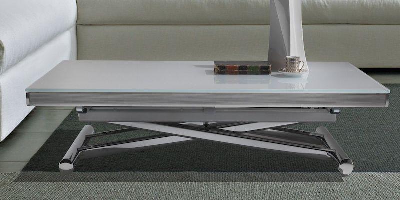 Tavolini trasformabili