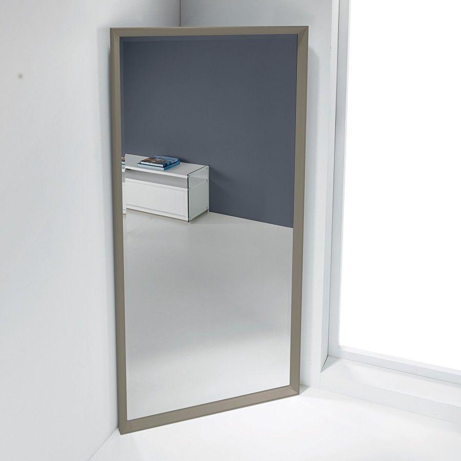 Armadietto ad angolo con specchio Angolo Riflesso