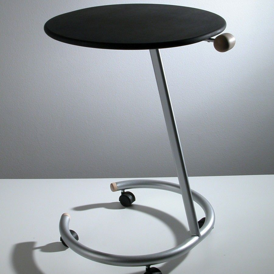 Tavolino laterale divano Trottolo