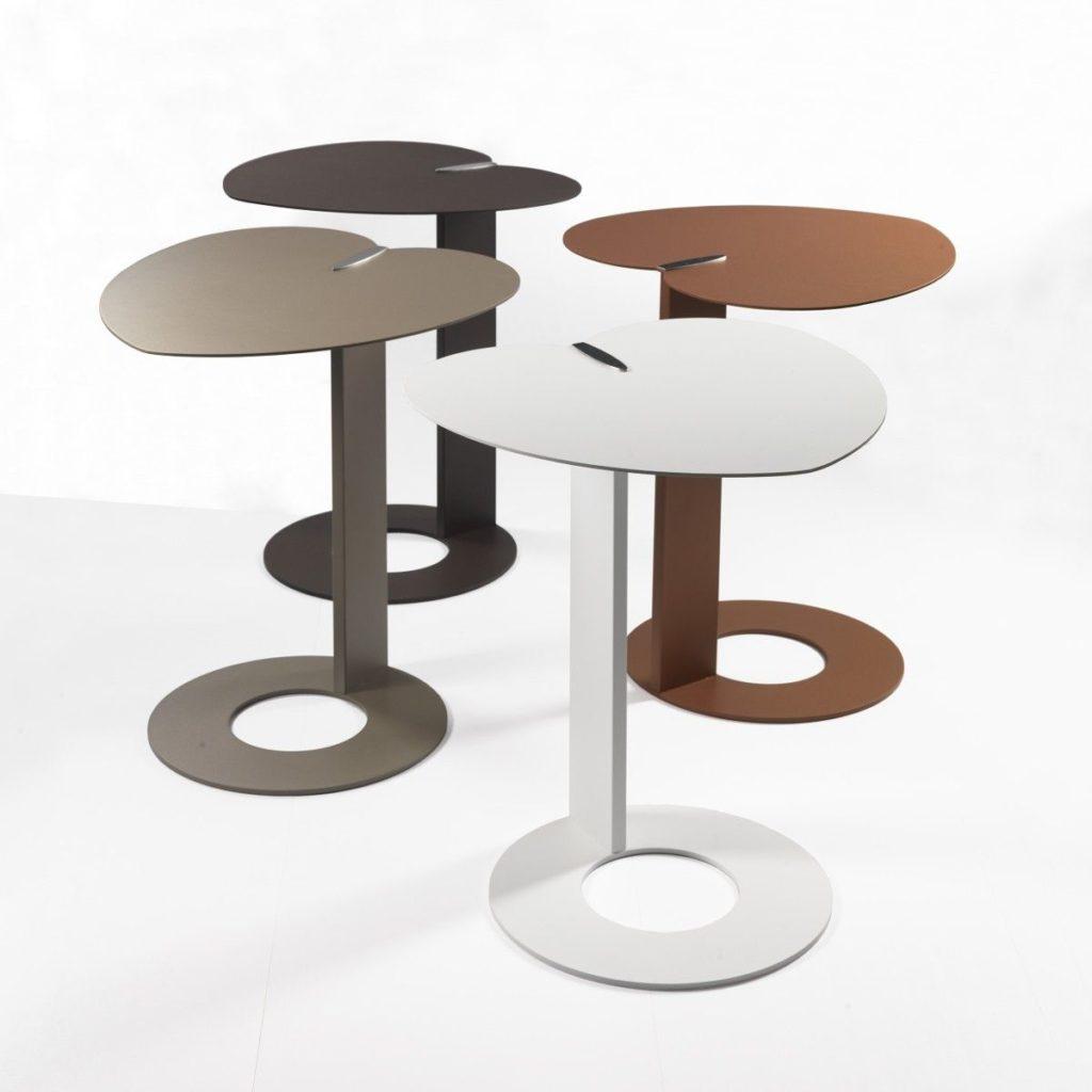 Tavolino lato divano MyHeart 2