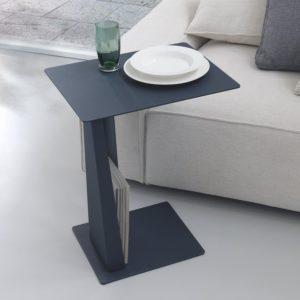 Mobili multiuso: tavolino lato divano Vogue