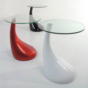 Tavolino lato divano Tobin 2