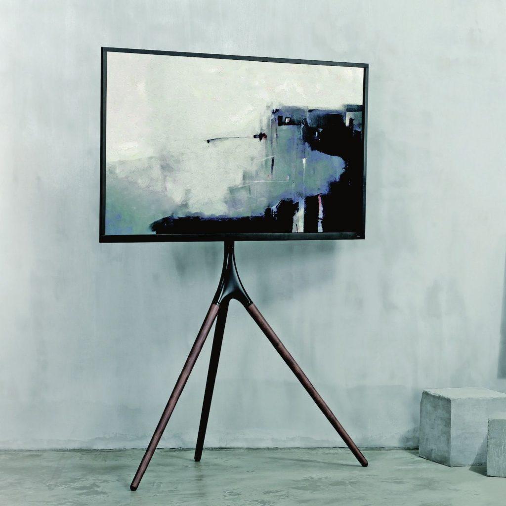 Porta TV design innovativo Dandy 2