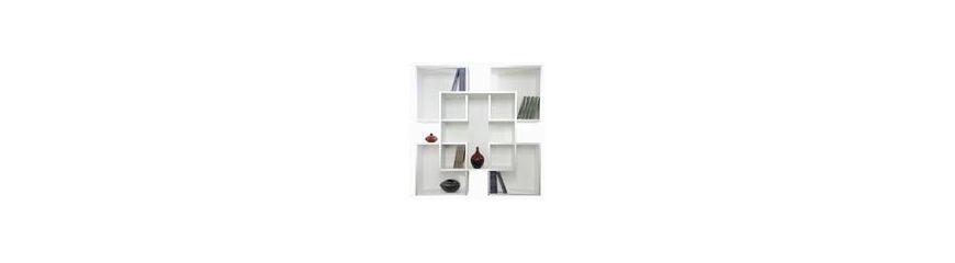 Librerie Parete Moderne.Librerie A Parete Design Moderno Per Arredo Soggiorno Camera