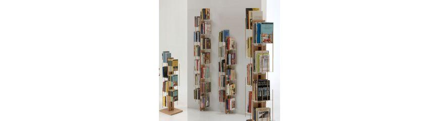 Librerie in legno