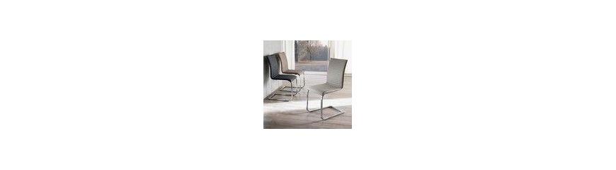 Sedie dal design moderno per la sala da pranzo smart arredo design - Sedie plastica design ...