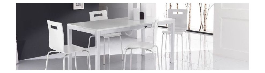 Sedie dal design moderno per la sala da pranzo smart - Quadri per sala da pranzo ...
