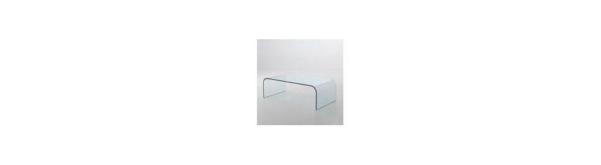 Tavolini moderni da salotto per l arredo giorno for Tavolini vetro