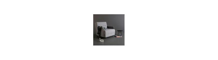Poltrone letto singolo design trasformabili per monolocali ...
