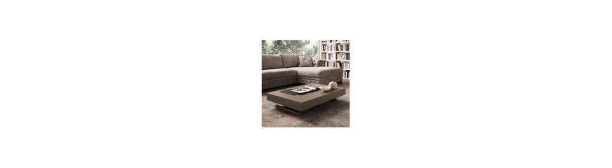 Tavoli per soggiorni moderni tavolini per soggiorno in for Tavolini trasformabili ikea