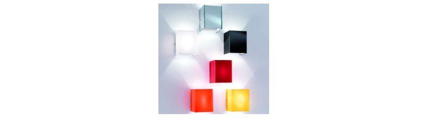 Lampade applique da parete dal design moderno per interni - Lampade da muro design ...