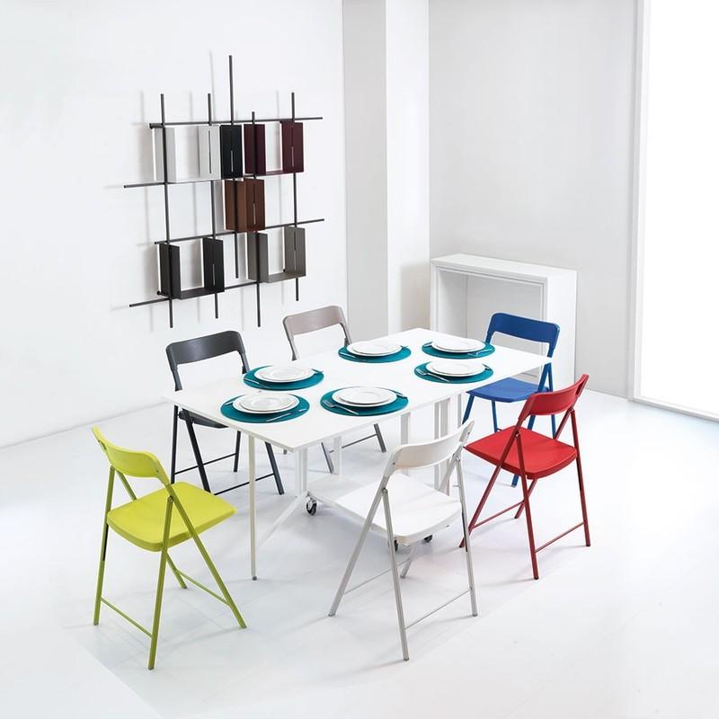Tavoli consolle allungabili i 5 migliori prodotti for Comprare sedie economiche online