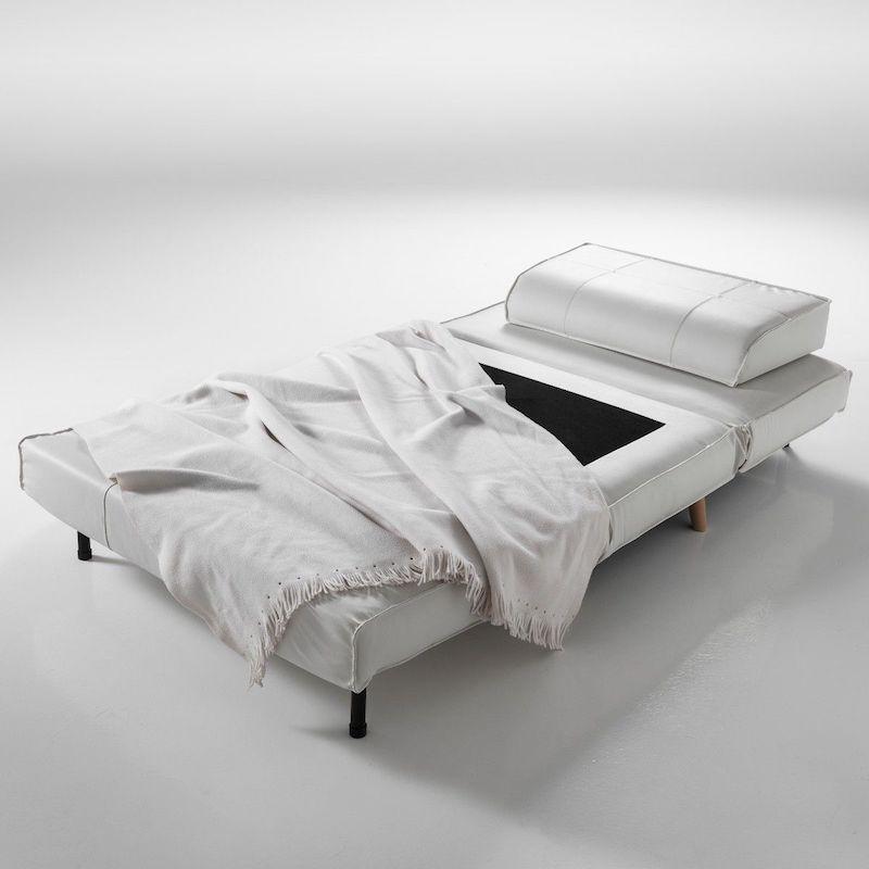 Poltrone letto design moderno salvaspazio per case piccole - Poltrona letto piccole dimensioni ...