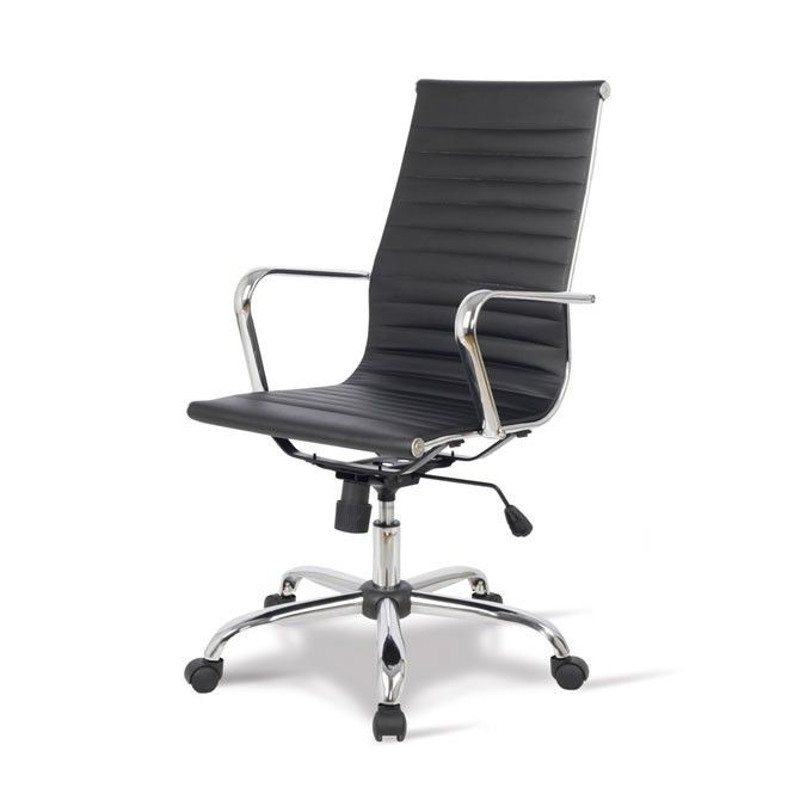 Sedie per ufficio operative e poltrone direzionali design ...