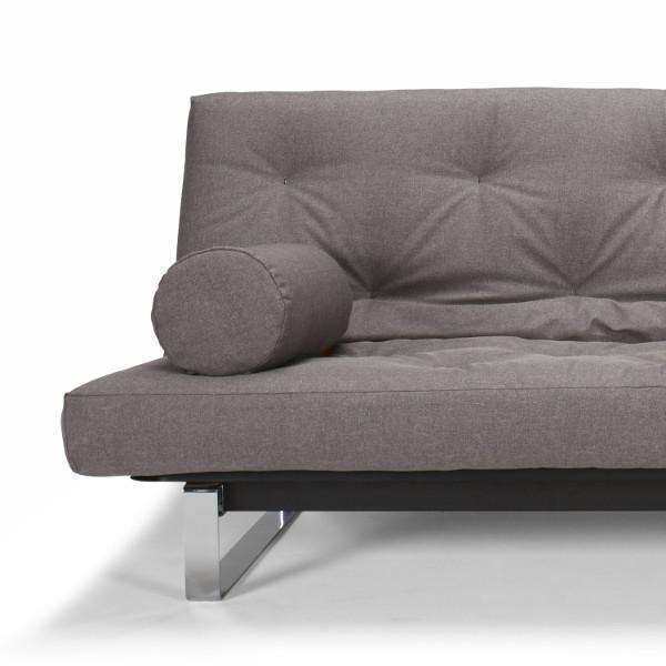 Fraction 140 divano letto matrimoniale design nordico for Divano giapponese