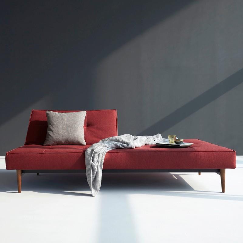 Divano letto design Splitback