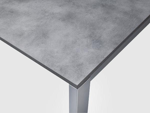 Cemento finitura liscia - laminato HPL