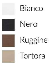 Colori lampadario Shape