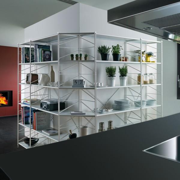 Librerie Componibili Mondo Convenienza. Gallery Of Full Size Of ...