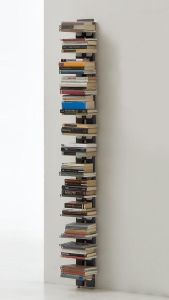 Zia Ortensia libreria a muro