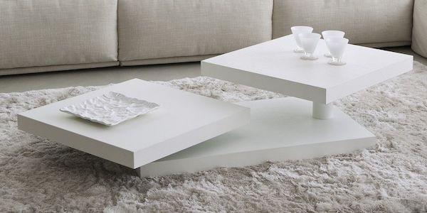 Tavolini Da Salotto In Legno Moderni Le Novita