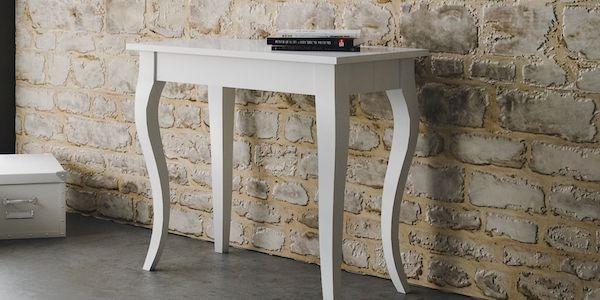 Tavoli consolle allungabili i 5 migliori prodotti for Tavoli in legno allungabili