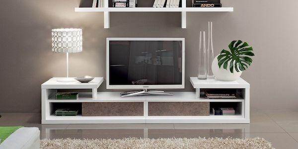 Come posizionare il mobiletto per televisore nel soggiorno ...