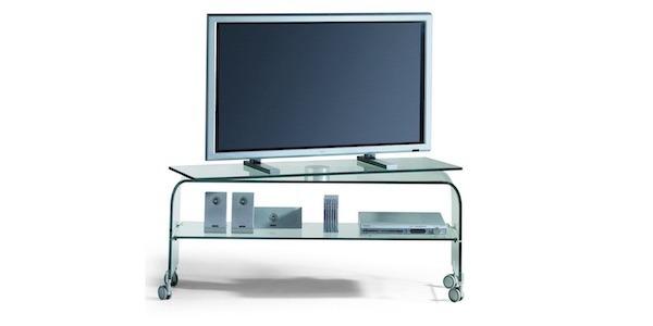Mobili porta tv moderni in vetro scopri i pi eleganti for Mobili piu