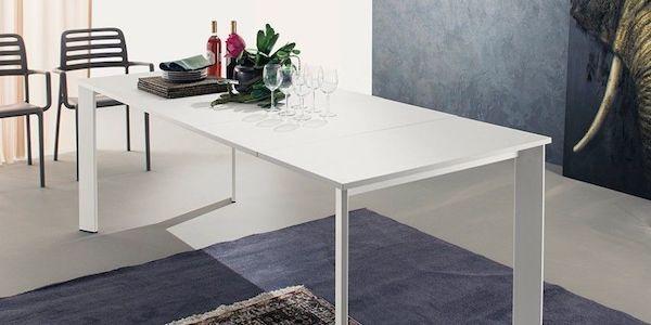 Tavoli Allungabili Design Moderno Per Sala Da Pranzo I Nuovi Arrivi