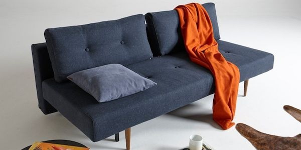 Divani letto design scandinavo per uso quotidiano for Lupin arredamenti